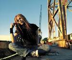Photo d'Avril Lavigne