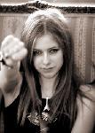 Affiche d'Avril Lavigne