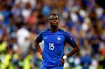Poster du joueur de Football Paul Pogba Equipe de France