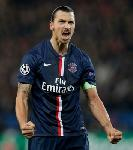 Photo du joueur de Football Zlatan Ibrahimovic