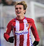Photo du joueur de Football Antoine Griezmann