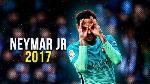 Poster du joueur de Football Neymar