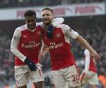 Photo du FC Arsenal