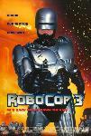 Poster du film Robocop 3