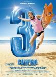 Affiche du film Camping 3