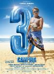 Poster du film Camping 3