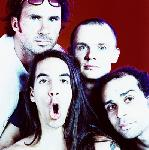 Photo du groupe de musique Red Hot Chili Peppers