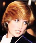 Photo de la Princesse Diana