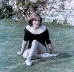 Affiche de la Princesse Diana