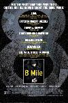 Poster du film 8 Mile
