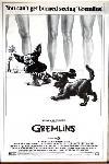 Poster du film Gremlins