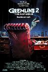 Poster du film Gremlins 2