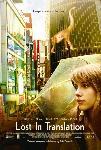 Poster du film Lost in Translation