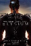 Affiche du film Elysium