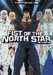 Poster du manga Hokuto no Ken