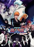 Poster du manga Bleach