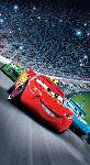 Poster du film d'animation Cars