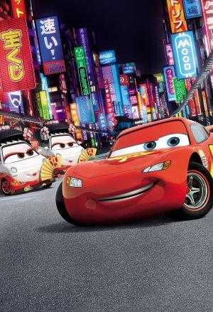 Poster du dessin anim cars 2 acheter poster du dessin anim cars 2 53442 affiches et - Dessin anime cars 2 gratuit ...