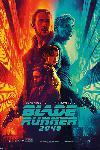 Poster du film Blade Runner 2049