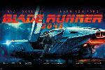 Poster du film blade runner 2049 Flying Car
