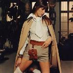 Photo de Jane Birkin
