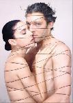 Poster de Monica Bellucci et Mathieu  Kassovitz