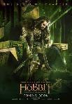 Affiche du film Le Hobbit la Bataille des 5 Armées