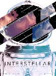 Poster du film Interstellar