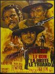 Poster du film le Bon la Brute et le Truand