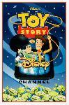 Poster du film animé Toy Story