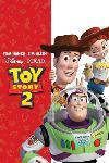 Affiche du film animé Toy Story 2