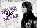 Poster du film Justin Bieber: Never Say Never
