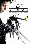 Poster du film Edward aux mains d'argent