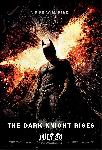 Poster du film The Dark Knight Rises