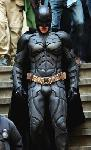 Photo du film The Dark Knight Rises