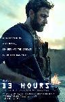 Poster du film 13 Hours