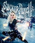 Poster film Sucker Punch