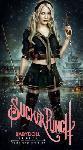 Poster du film Sucker Punch