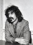 Poster de Frank Zappa