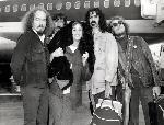 Photo de Frank Zappa