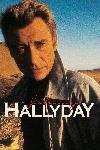 Poster de Johnny Hallyday (Desert)