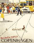 Affiche publicitaire Wonderful Copenhagen - Vintage Denmark