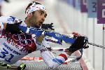 Photo de l'athlète Martin Fourcade
