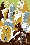 Poster du film Le Magicien d'Oz