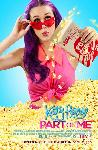 Poster de Part ofKaty Perry  Me 3D