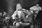 Affiche de Kurt Cobain