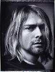 Photo de Kurt Cobain