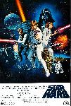 Poster film Star wars