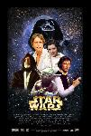Affiche du film Star Wars