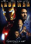 Poster du film Iron Man 1